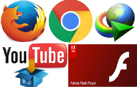 Alamat url terbaik download software internet