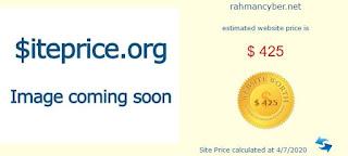 value website rahmancyber