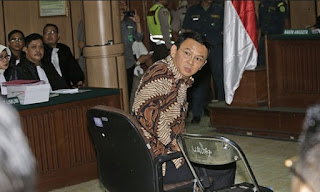 sidang penistaan agama