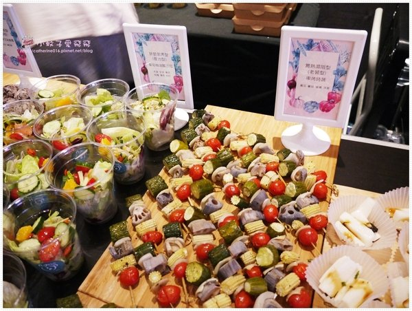 京都堂中醫記者會_打造易瘦體質養生下午茶