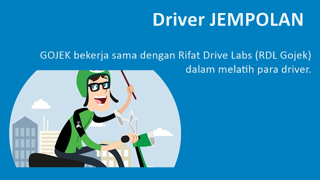 DRIVER JEMPOLAN