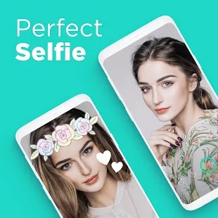 Top best selfie camera app for android