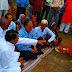 विधायक अनूपपुर बिसाहूलाल सिंह ने गौशाला का किया गया भूमि पूजन