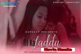 Til Ka Laddu Episode-3 Gupchup Watch online Story Star Cast Crew Review