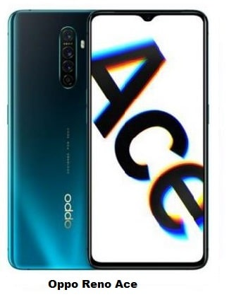 Oppo Reno Ace Price, Features, Release Date and Full Specifications