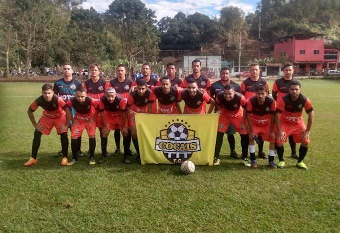 Na decisão, Cocais vence Lavrinha e fica com a taça do 7º Torneio da Amizade de Futebol