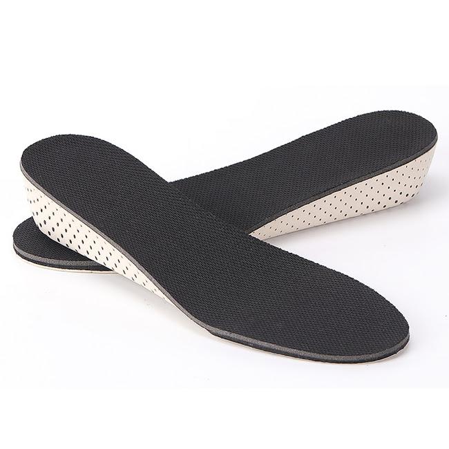 [A119] Mua sỉ các loại miếng lót giày tăng chiều cao ở đâu giá rẻ?