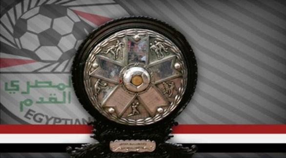 الدوري المصري 2021