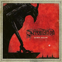 "Tribulation - ""Down Below"""