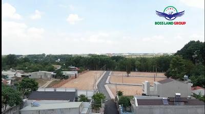 Sonata Long Thành có cơ sở hạ tầng hiện đại và bài bản