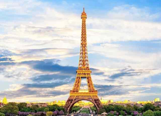 أهم المعلومات و الاماكن السياحية في فرنسا 2021
