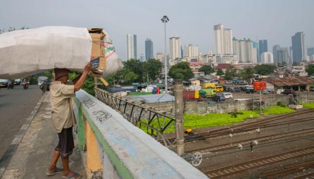 Angka Kemiskinan di DKI Menurun, Ini Kata Sandiaga Uno