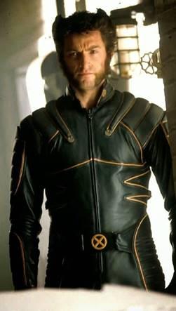 X-Men 2000 Wolverine