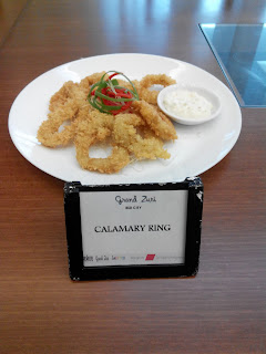 Calamary Ring ala Grand Zuri BSD City