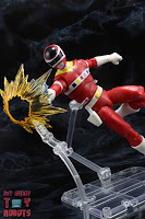 Power Rangers Lightning Collection In Space Red Ranger vs Astronema 33