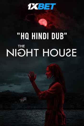 The Night House 2021 480p 300MB BRRip Dual Audio