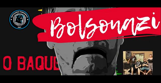 Bolsonazi, O Baque em seus ouvidos