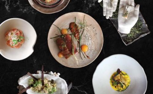 Restoran Fine Dining