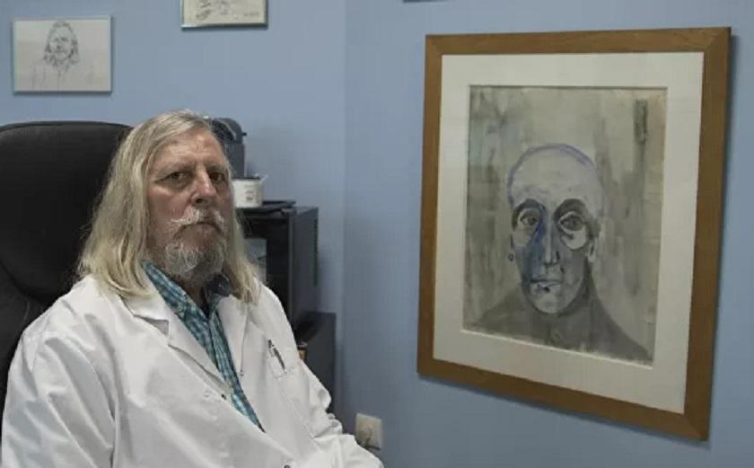 Actu-santé : «On n'a pas voulu soigner les gens», fustige le Pr Didier Raoult
