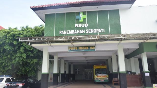 Jadwal Dokter RSUD Panembahan Senopati Bantul