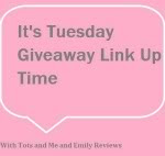 Tuesday Giveaway Link Up