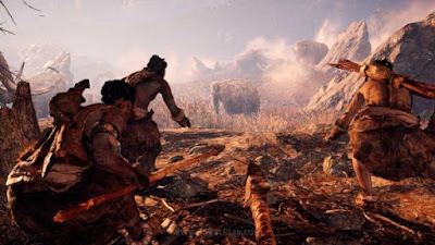 latar game far cry primal