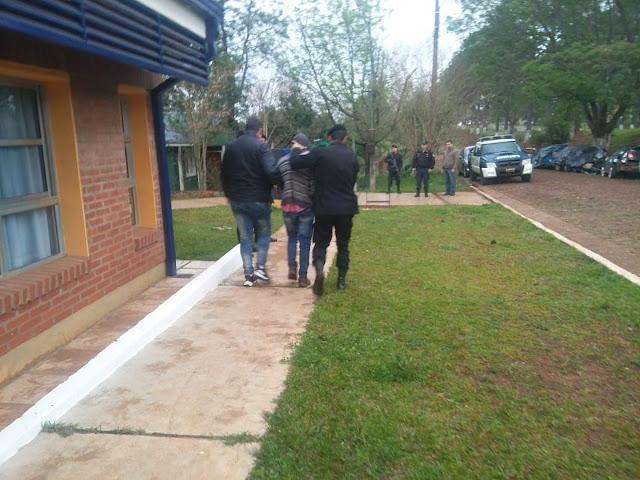 Misiones : Otro femicidio en la Provincia