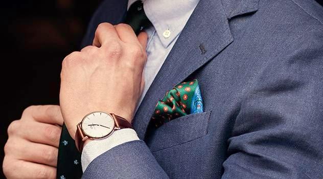 Product Review - The Daniel Wellington Watch