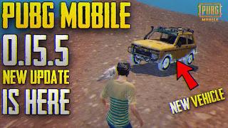 PUBG Mobile 0.15.5 Update: Season 10