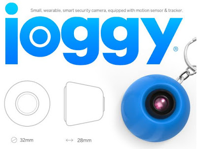 Joggy Security Cam