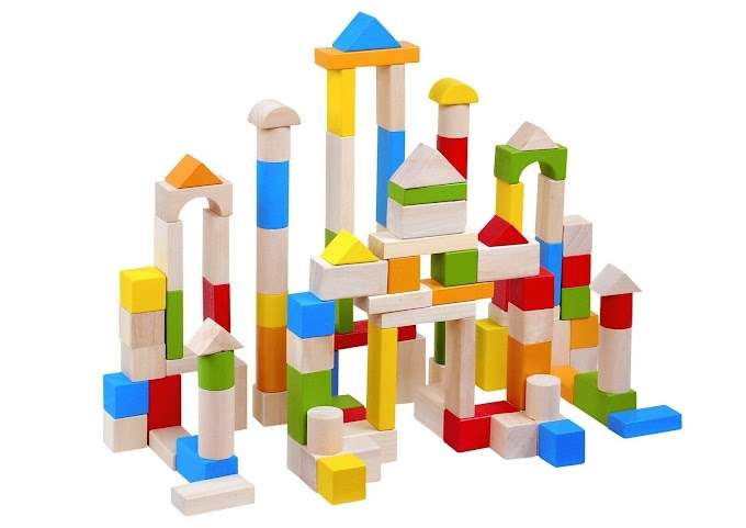5 Great Benefits of Building Block toys for toddlers