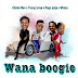 (New Audio) | Chindo Man Ft Dogo Janja, Whozu & YoungLunya - WANA BOOGIE | Mp3 Download (New Song)