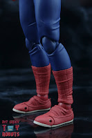 S.H. Figuarts Spider-Man (Toei TV Series) 30