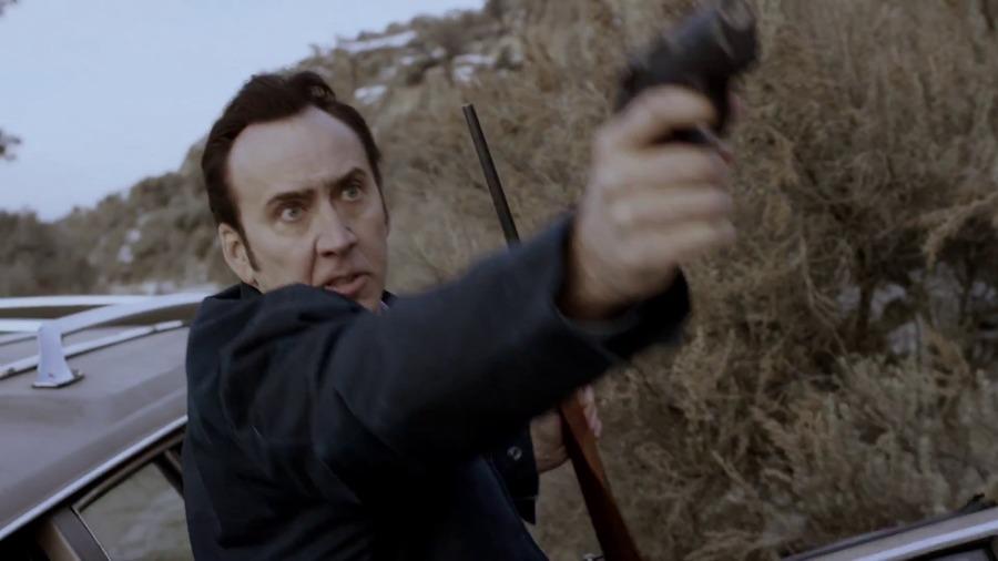 El agente (HD 720p, HD 1080p y Español- Inglés, 2017) poster box code