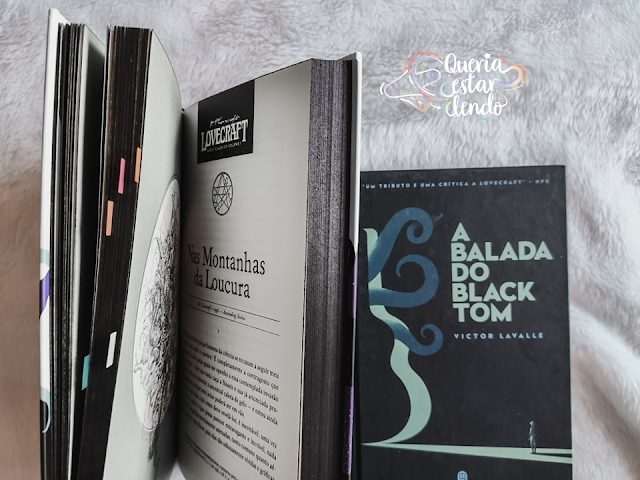 Resenha: A Balada do Black Tom