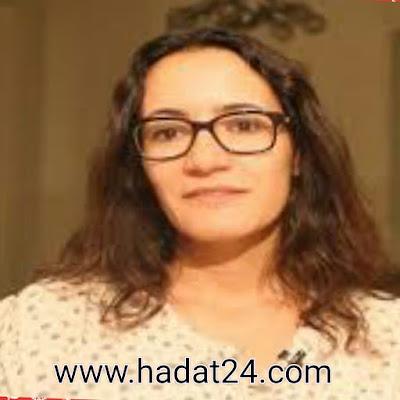 المخرجة مريم ابنت عزت ابو عوف