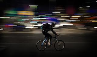 nuevos yacimientos de empleo: mensajería en bicicleta