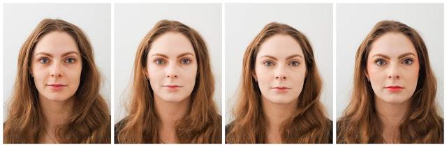 Kat von D - True Portrait Foundation Auftrag
