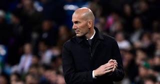 زيدان: نتائج نادي فريق ريال مدريد معقدة وأثق فى إمكانيات اللاعبين بالموسم الجديد