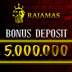 Rajamas Agen Casino Online