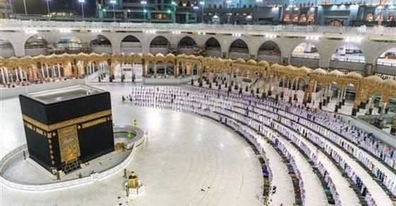 Masjid di Mekah akan Dibuka Kembali, Pertanda Ibadah Haji Diperbolehkan?