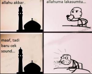 Do'a dan Niat Puasa Ramadhan