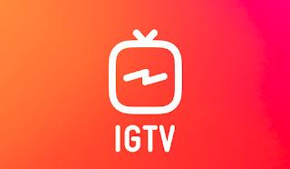 Como subir un video a Instagram TV (IGTV)