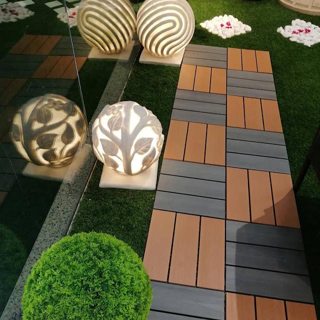 تنسيق حوش المنزل بالمدينة المنورة تنسيق حدائق منزلية في المدينة المنورة