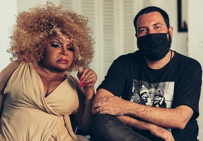 Elza Soares roça a língua de Luís de Camões com o rapper Vinicius Terra em música de campanha de reabertura de museu
