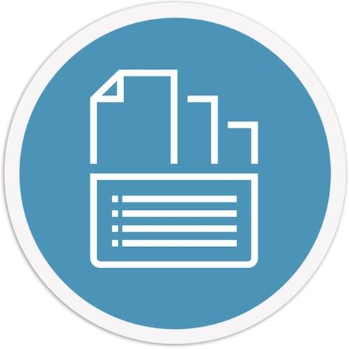 File List Export