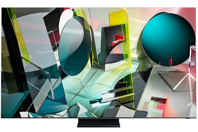 Smart Tivi QLED Samsung 8K 85 inch QA85Q950T