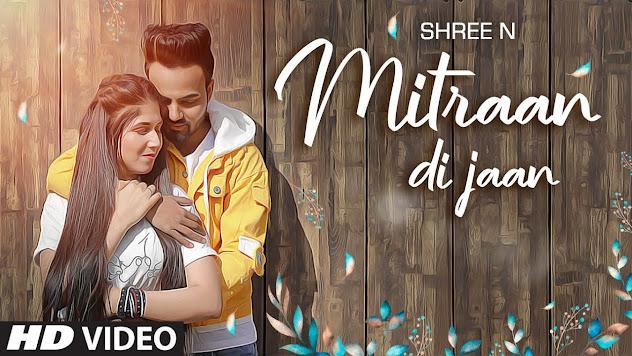 Mitran Di Jaan Song Lyrics | Shree N | Gurpreet Gill | Ruby Taurus | Speedy Anuj | Latest Punjabi Songs 2020 Lyrics Planet