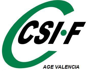 Csi f age valencia entran en vigor ley 39 2015 de pac y for Oficinas muface