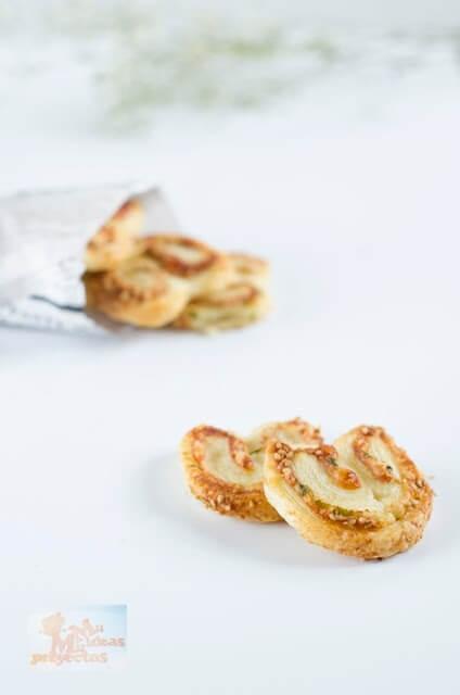 hojaldres de parmesano, queso y perejil3